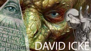 David Icke antisemit
