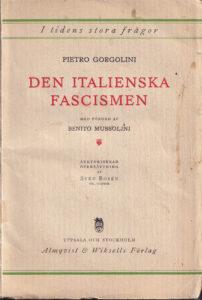 Pietro Gorgolini